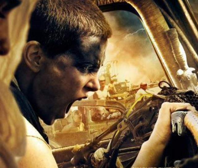 E Did You Guys Have High Expectations Going In To See This Movie I Feel Like Its Been Kind Of Polarizing But I Dont Know Enough About The Older Mad Max