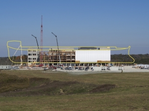 Images courtesy of Ark Encounter